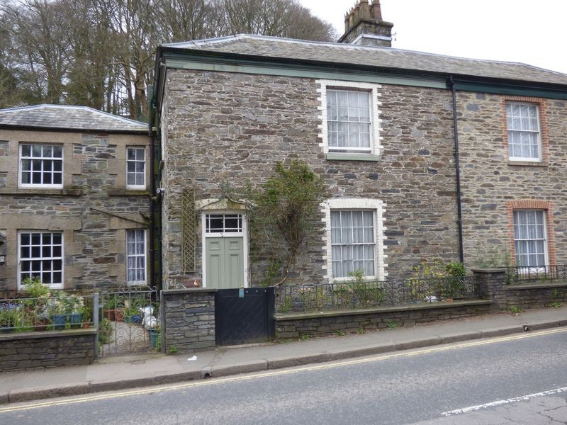 3 Bedrooms Terraced House for sale in Tavistock