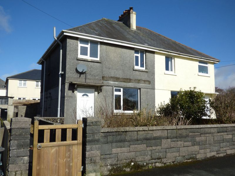 3 Bedrooms Semi Detached House for sale in Princetown