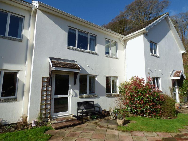1 Bedroom Retirement Property for sale in Tavistock