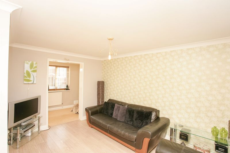 Wreford Crescent, Leicester, Leicestersh...
