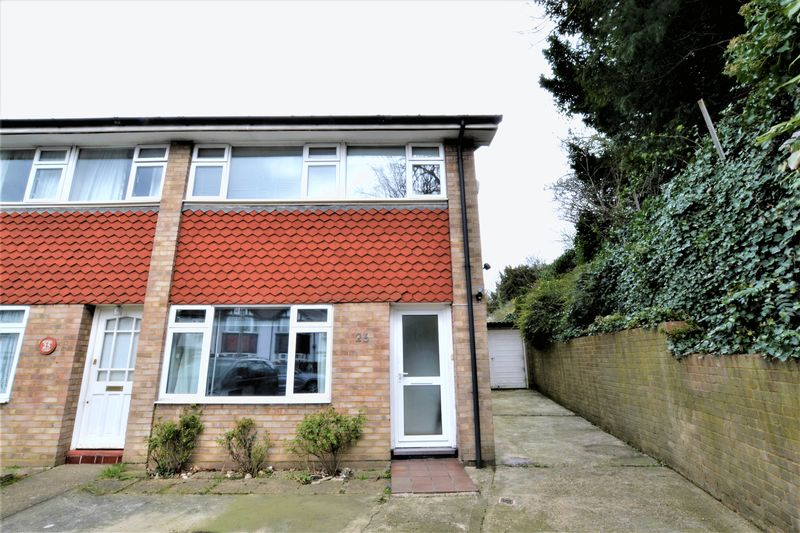 3 Bedrooms House for sale in Duppas Road, Croydon