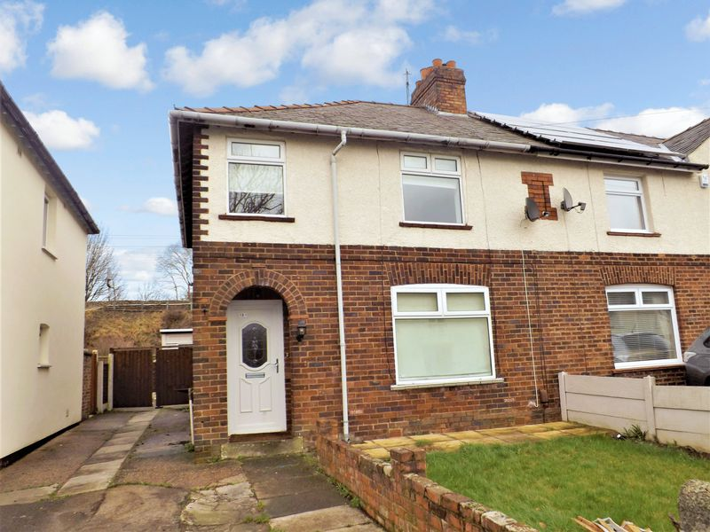 3 Bedrooms Terraced House for sale in Acorn Street, Newton-Le-Willows