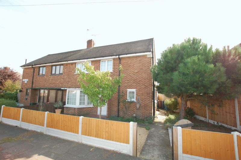 3 Bedrooms Semi Detached House for sale in Aveley