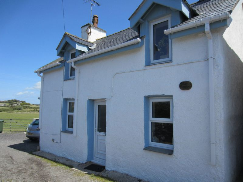 New - Tregele, Cemaes Bay, LL67