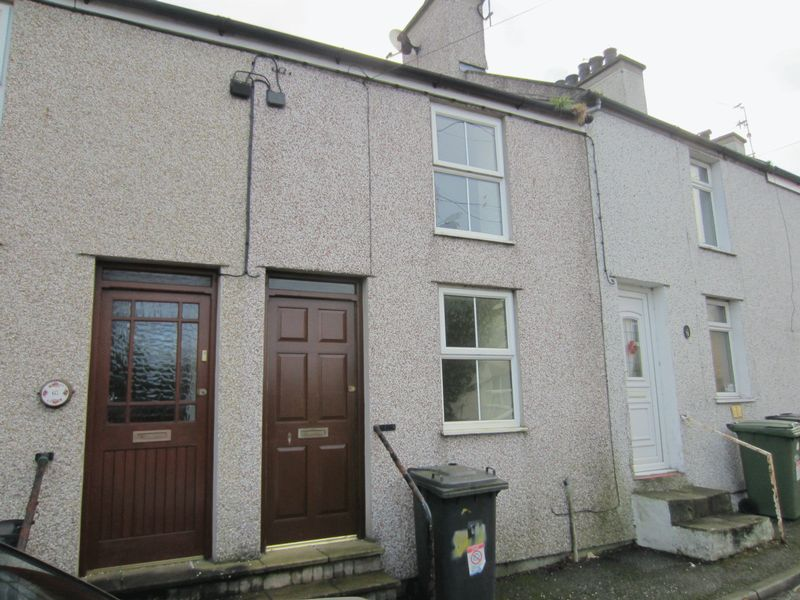 New - Bethesda Street, Amlwch, LL68