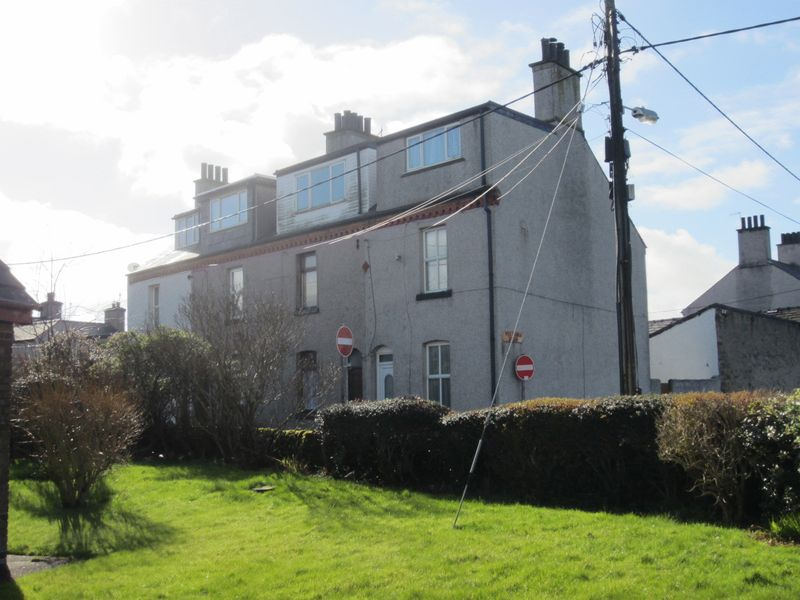 Glascoed Road, Cemaes Bay, LL67