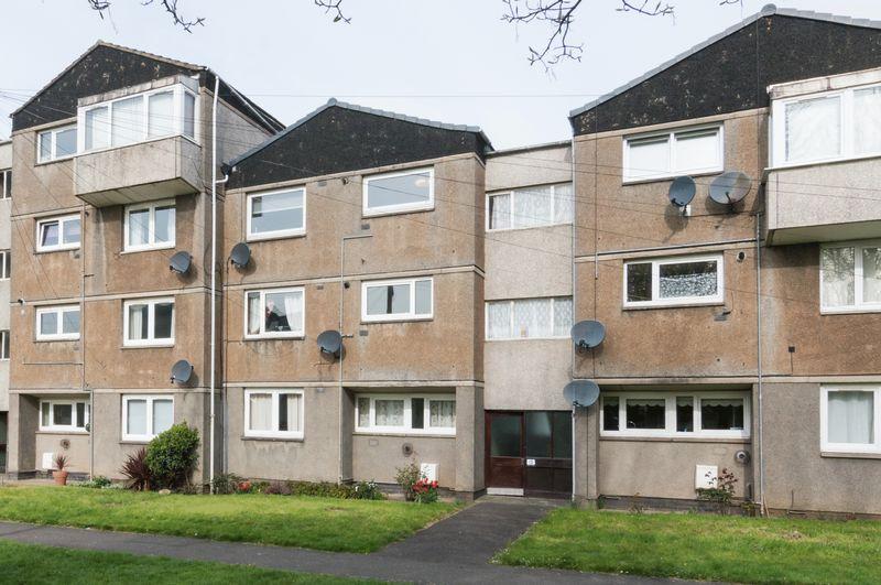 2 Bedrooms Flat for sale in 12/5 Saughton Mains Terrace, Saughton, Edinburgh EH11 3NT