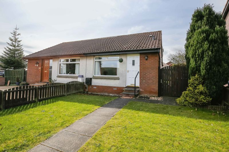 1 Bedroom Semi Detached Bungalow for sale in 18 Tippet Knowes Court, Winchburgh, Broxburn, West Lothian