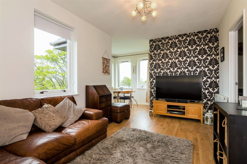1 Bedroom Flat for sale in 16/13 Balfour Place, Leith, Edinburgh, EH6 5DW