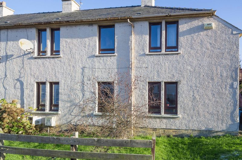 7 Kelso Place, Kirkcaldy, Fife, KY2 5BG