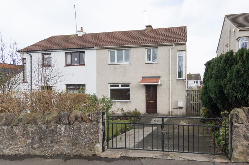 3 Bedrooms Semi Detached House for sale in 425a Gilmerton Road, Liberton, Edinburgh EH17 7JJ
