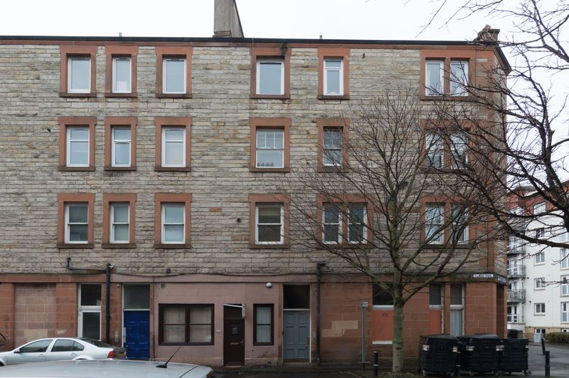 1 Bedroom Flat for sale in 23/6 Elgin Terrace, Hillside, Edinburgh EH7 5PB