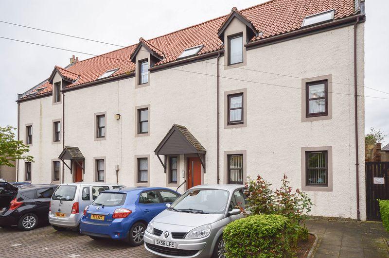 5 Parkside Court, Dalkeith, Midlothian, ...
