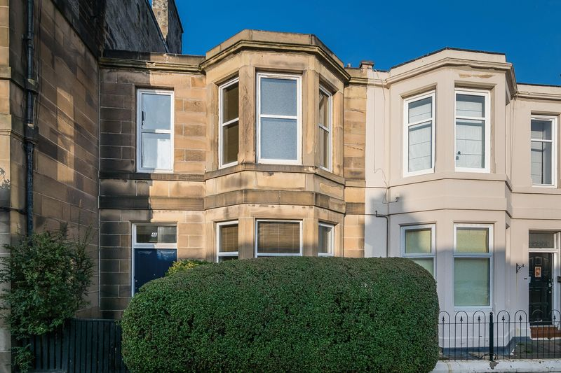 5 Bedrooms House for sale in 46 Joppa Road, Joppa, Edinburgh, EH15 2ET