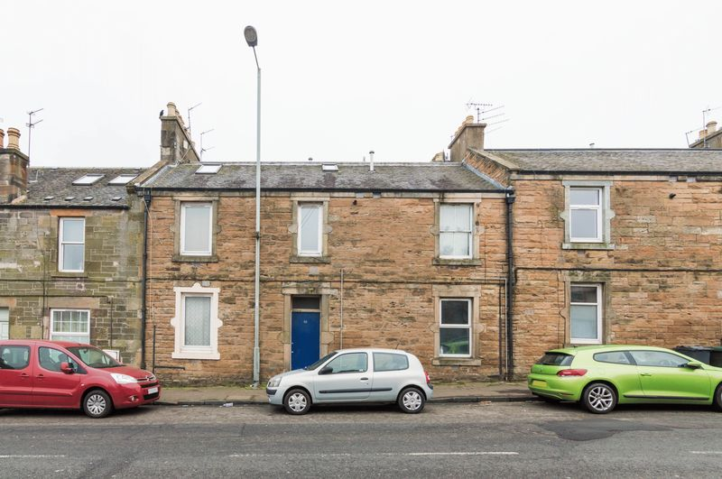 1 Bedroom Flat for sale in 50/3 Drum Street, Gilmerton, Edinburgh EH17 8RN