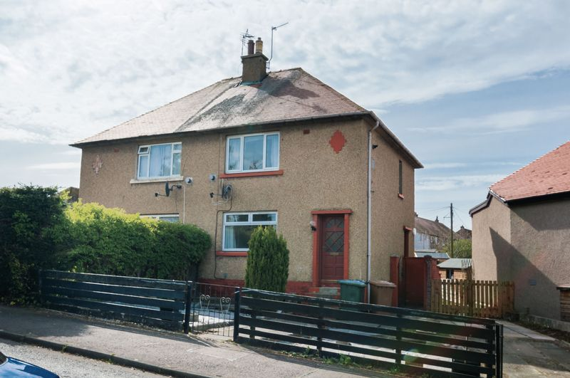 2 Bedrooms Semi Detached House for sale in 2 Arrol Place, South Queensferry, Edinburgh EH30 9QB