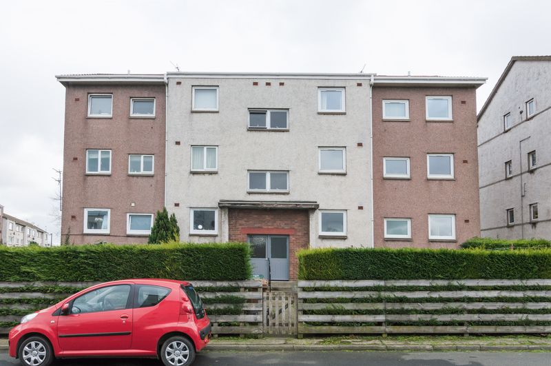 2 Bedrooms Flat for sale in 1a Forrester Park Green, Corstorphine, Edinburgh EH12 9AR