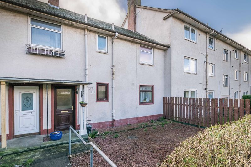 2 Bedrooms Flat for sale in 40 Ochiltree Gardens, The Inch, Edinburgh, EH16 5SN