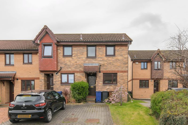 2 Bedrooms Terraced House for sale in 9 Easthouses Place, Easthouses, Dalkeith, Midlothian, EH22 4UB