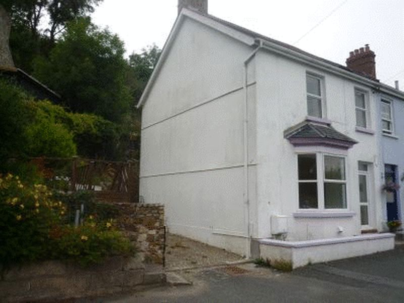 Clement Road, Goodwick, SA64
