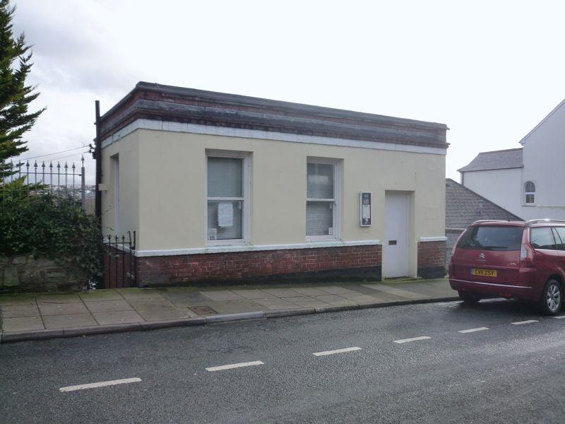 Main Street, Goodwick, SA64