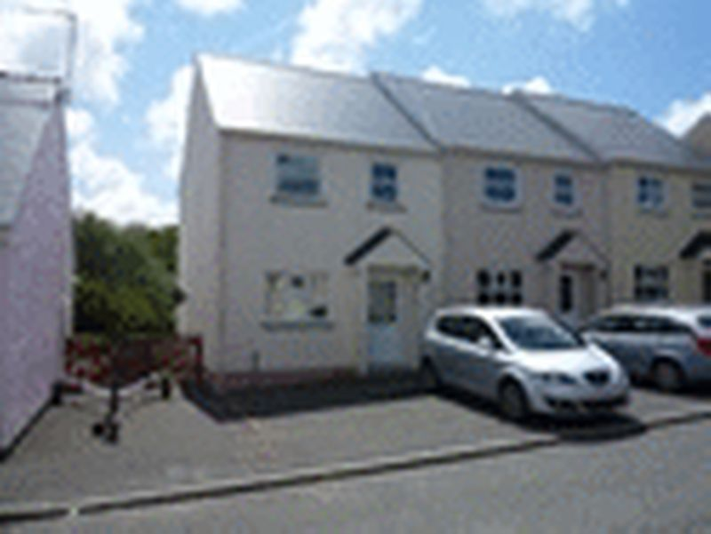 Cae Gerddi, Stop And Call, Goodwick, SA6...