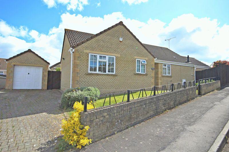 3 Bedrooms Detached Bungalow for sale in Brookside, Paulton