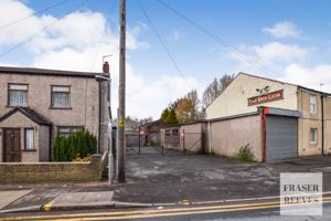 Church Street Golborne