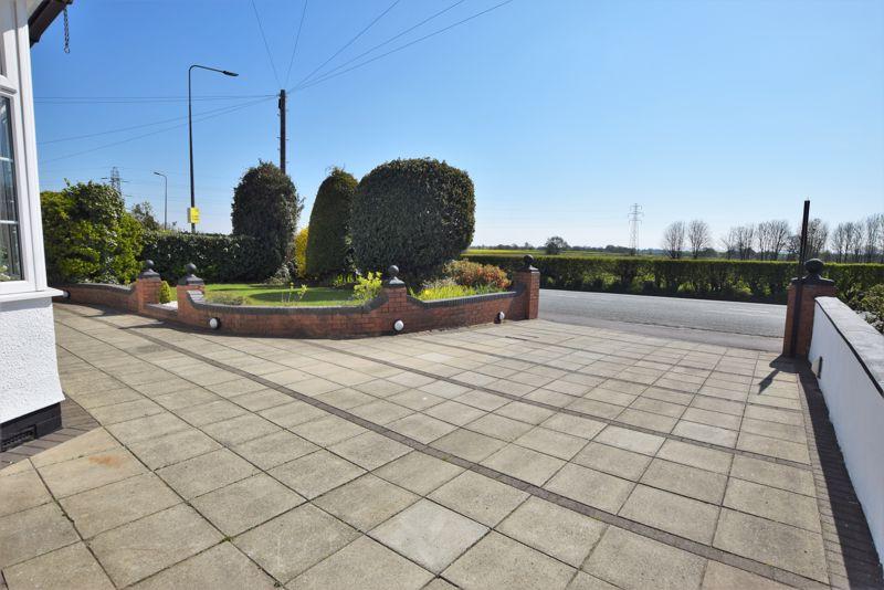 Newton Road Lowton
