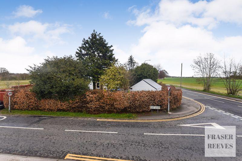 Stone Cross Lane South Lowton