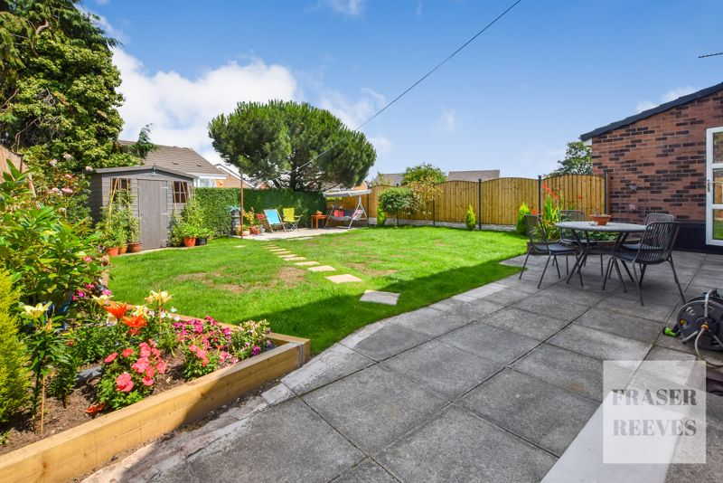 Greenfields Crescent Ashton-In-Makerfield