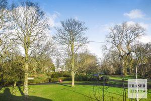 Cowley Hill Lane