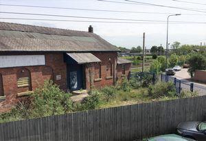 Railway Road Golborne