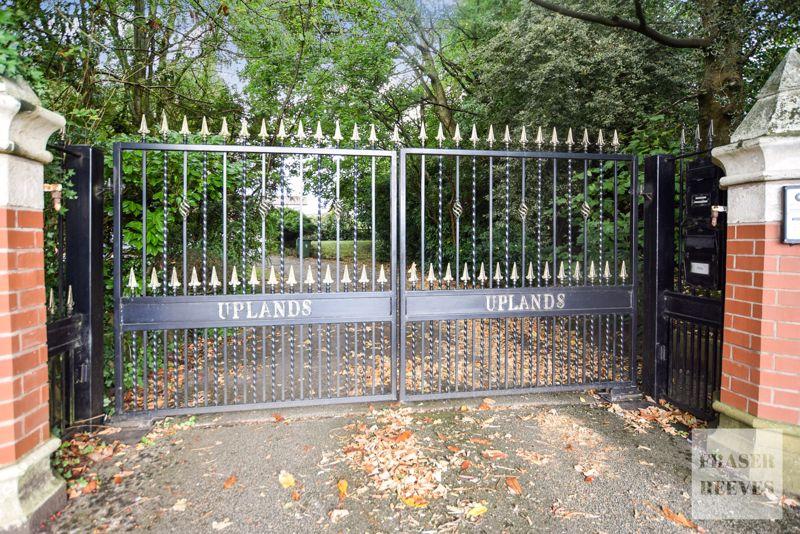 Park Road Golborne