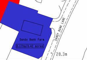 Sandy Brow Lane Croft