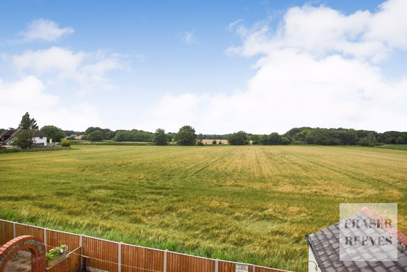 Barn Lane Golborne
