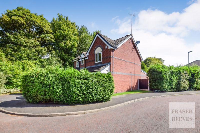 Cholmley Drive