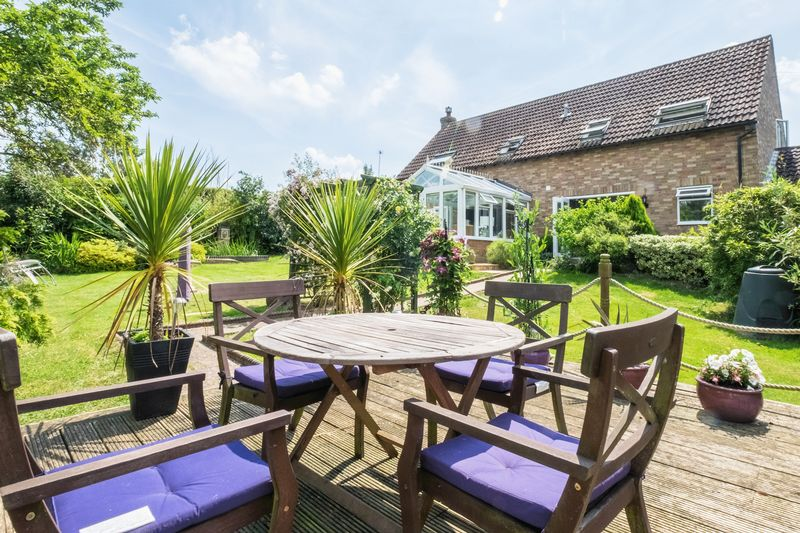 Manor Farm Wymington