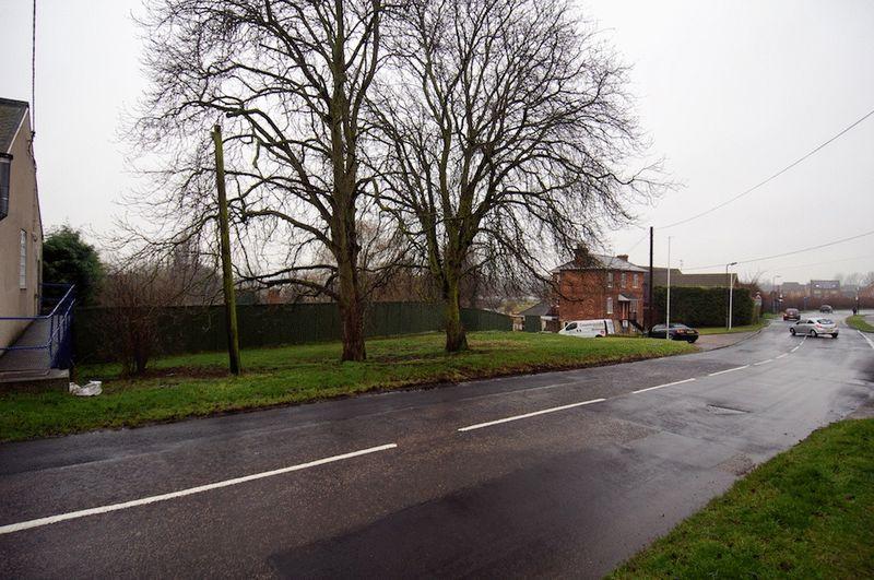 Midland Road Thrapston