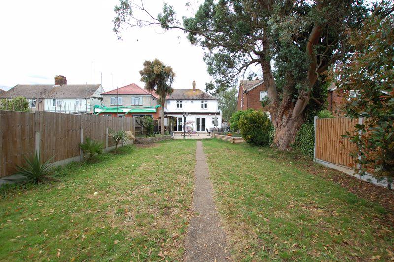 Stifford Road