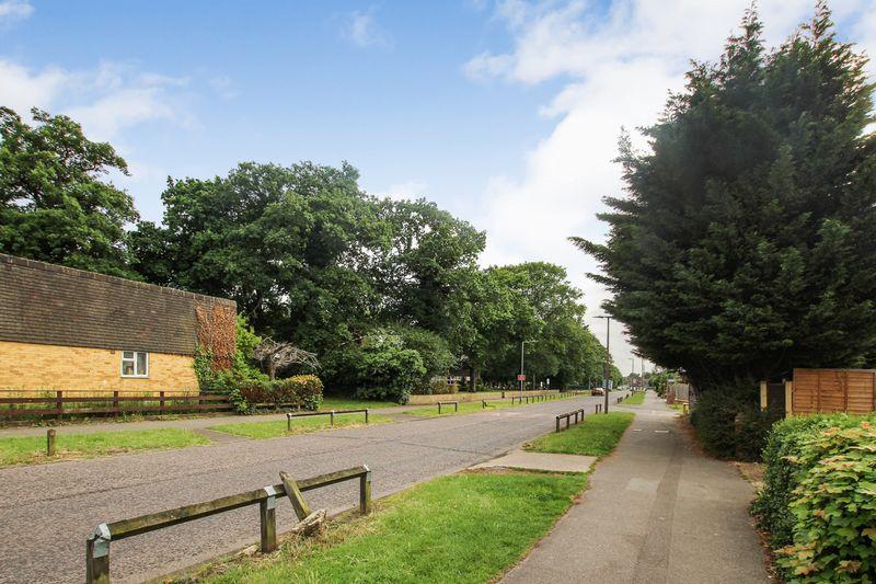 Darenth Lane