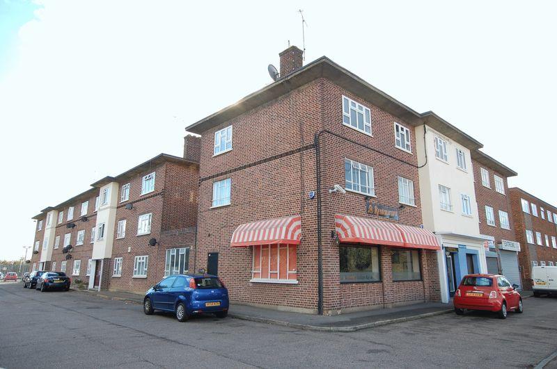 Station Road West Horndon