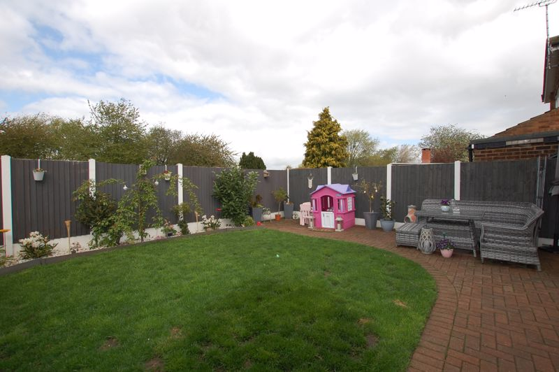 Rigby Gardens