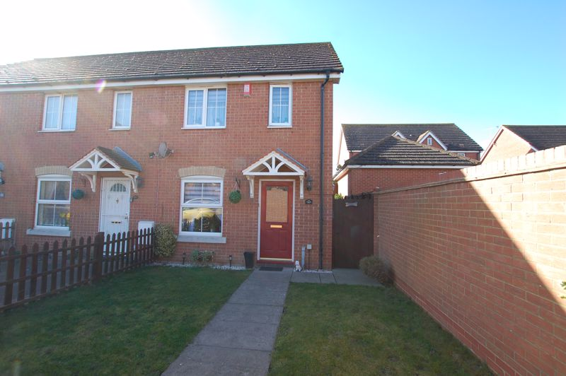 Hill House Drive Chadwell St. Mary