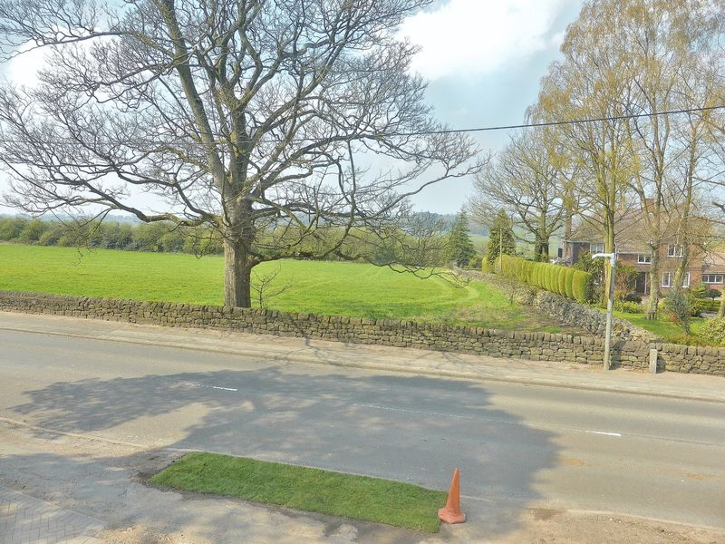 Cheadle Road Cheddleton