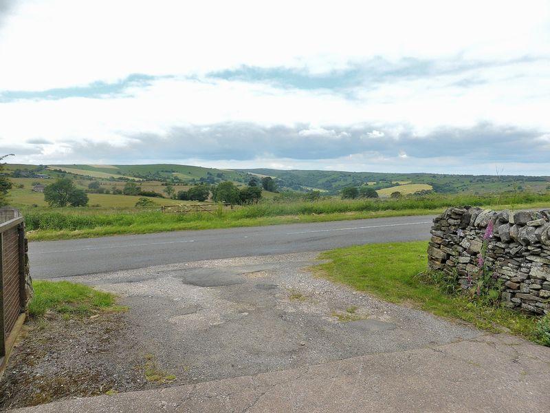 Clews Farm Butterton Moor