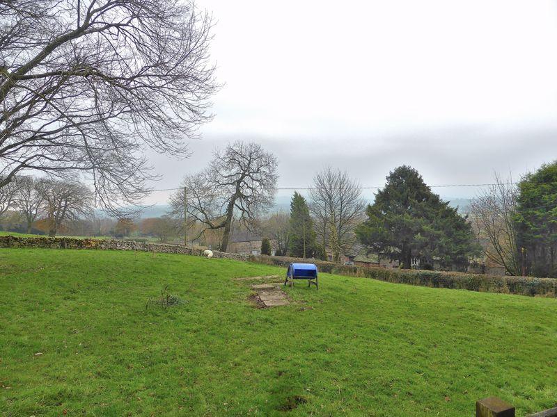 Blackwood Hill