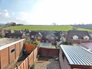 Churchill Avenue Cheddleton