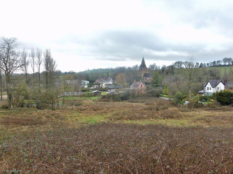 Sutherland Road Longsdon