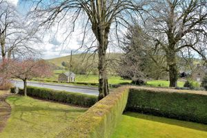 Onecote Road Warslow